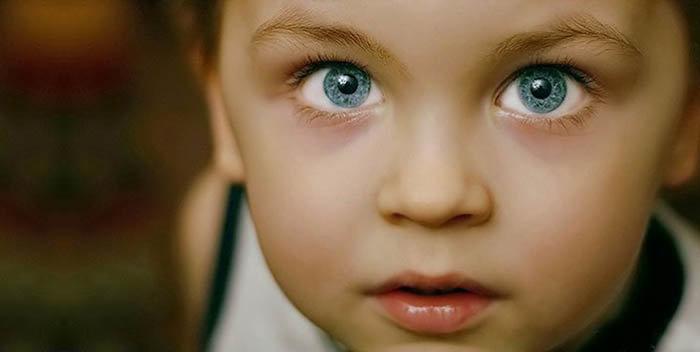 Дети индиго: души с других планет