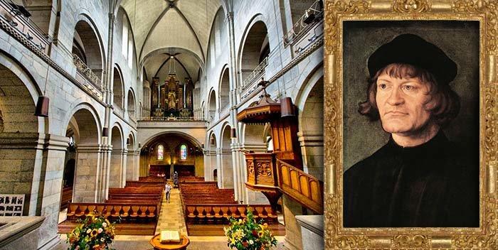 Реинкарнация известной личности: жизнь пастора Ульриха Цвингли