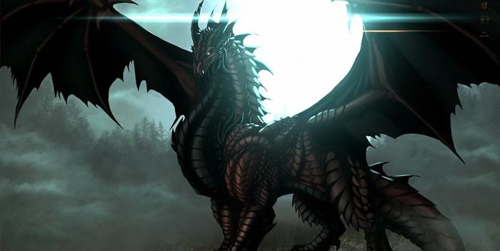 прошлая жизнь драконом