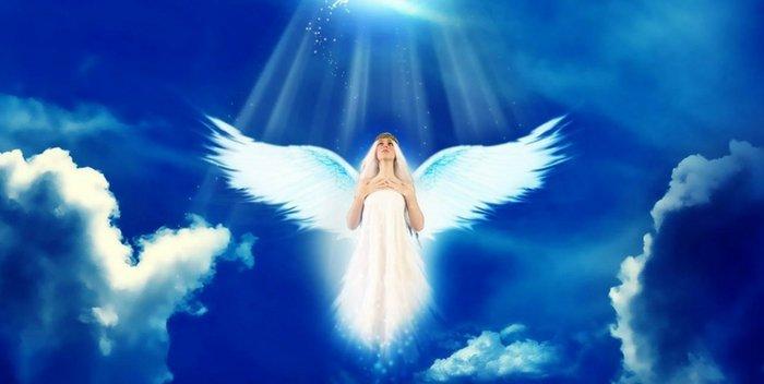 Ангельская стихотерапия