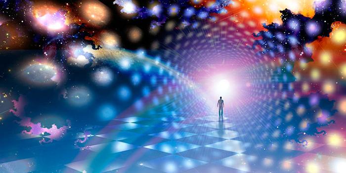 10 признаков того, что вы переживаете трансформацию души, тела и духа