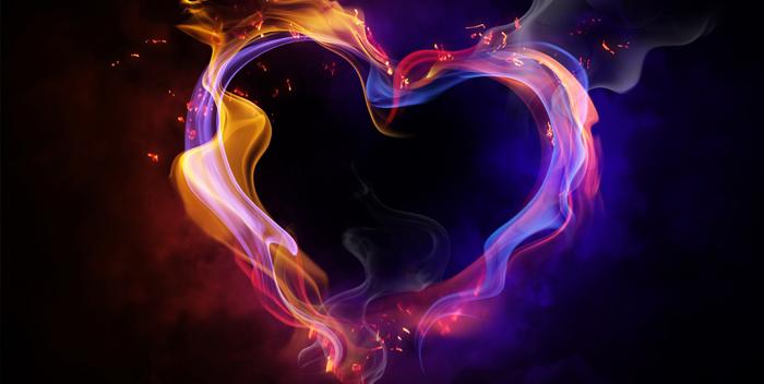 идите от ума к сердцу
