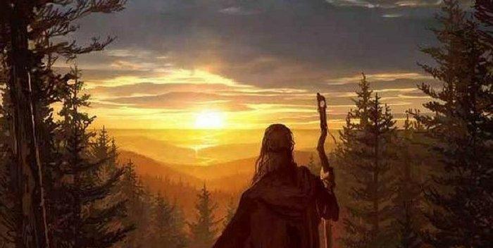 Каким может быть человек? Путешествие в древность за ответом