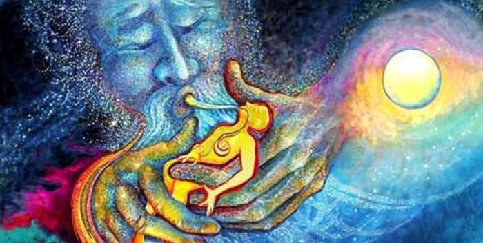 тело - временное пристанище души