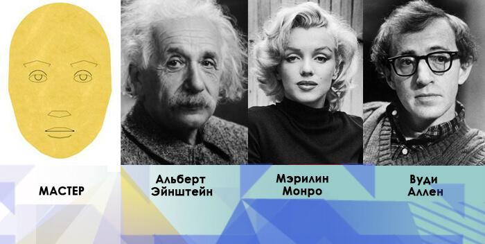 Как определить тип души по внешности