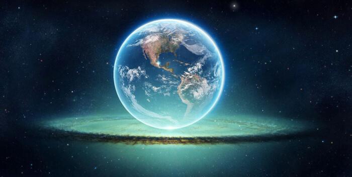 Иллюзия пространства и времени