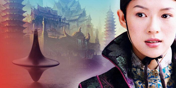 Выбор против Дзен, или Путешествие в Древний Китай