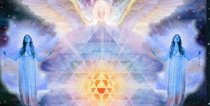 Переход и восхождение человечества