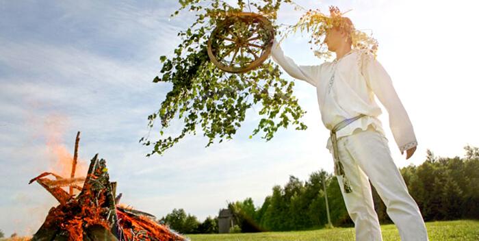 Традиции летнего солнцестояния: как праздновали наши предки