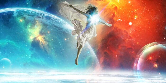 Смерть эго: уничтожение и опыт Просветления