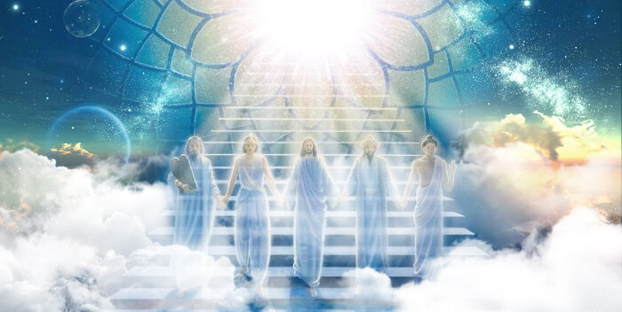 Виды Духовных Наставников