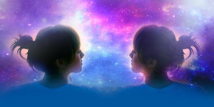 духовные близнецы