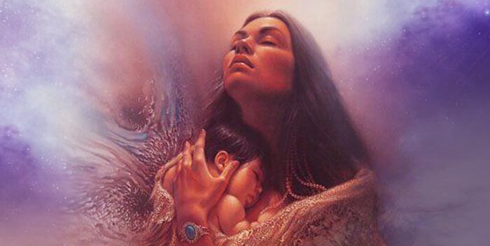 Духовные отношения: Души-Близнецы и Родственные Души