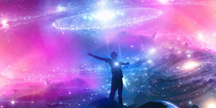 божественный парадокс проявления