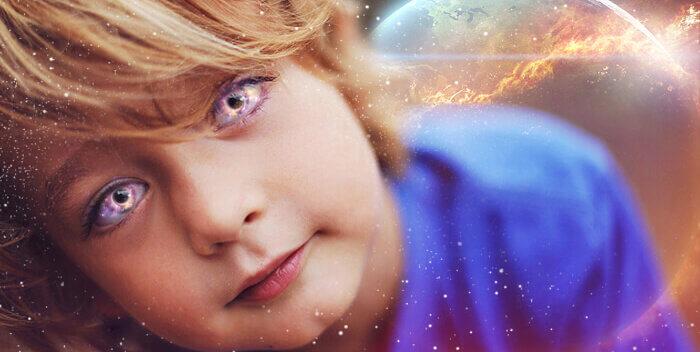 Мы и наши дети: инопланетяне среди нас