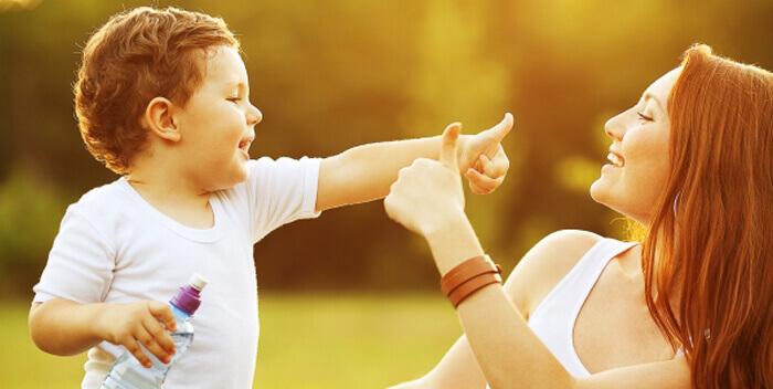 кармические отношения с детьми