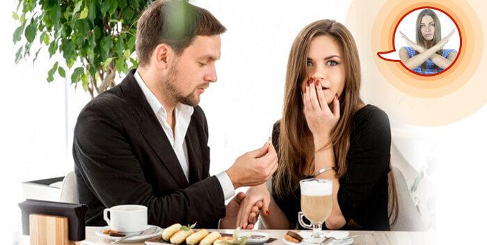 5 причин не выйти замуж
