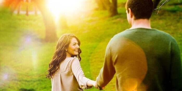Дух и душа: чего хочет мужчина, что нужно женщине