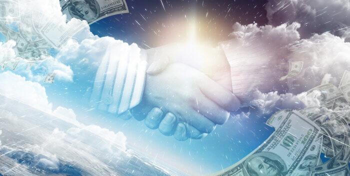 Денежная карма: денежные контракты и уроки души