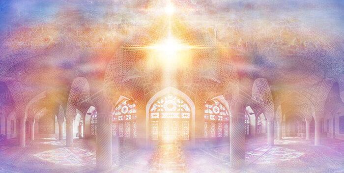 Храм мудрости: духовный банк ответов