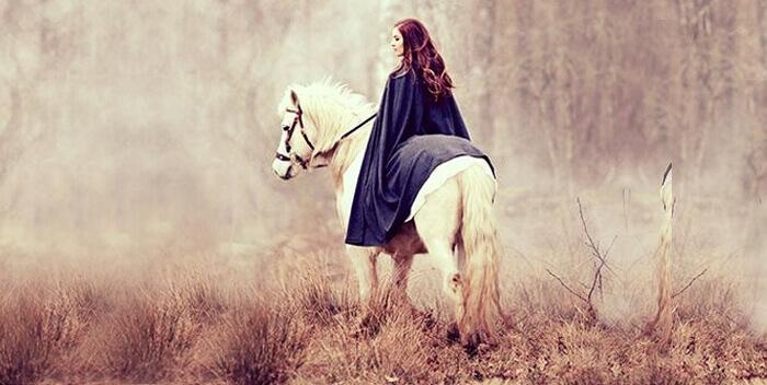Лошадь, которая чувствовала себя виноватой