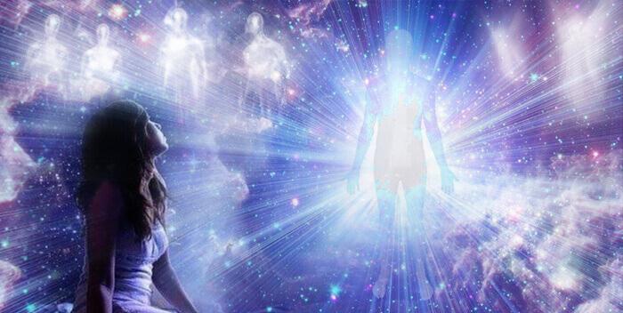 Родные, духи, ангелы и животные — наши наставники