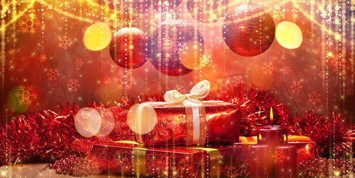 Ваш билет в Новогоднее волшебство