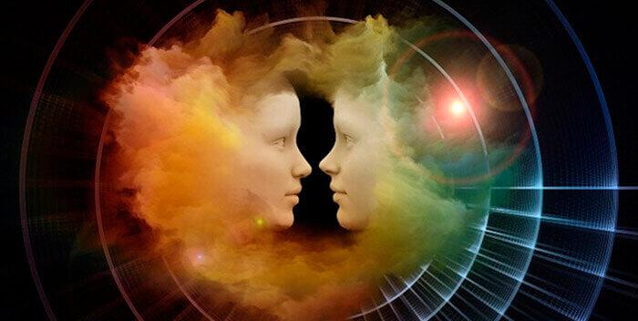 Партнер - мое реинкарнационное зеркало. Как понять уровень партнерства