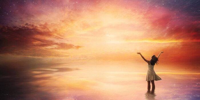 Укрепите связь с божественным