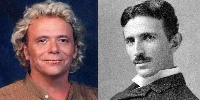 Тесла вернулся в новом теле! Доктор Патрик Фланаган – реинкарнация Николы Тесла?