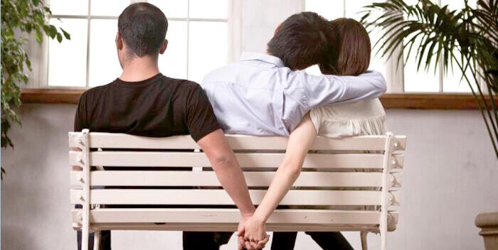 13 причин, из-за которых старым душам так трудно найти свою любовь