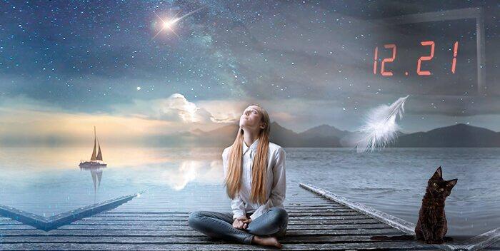 Знаки и предзнаменования: как понимать послания духа