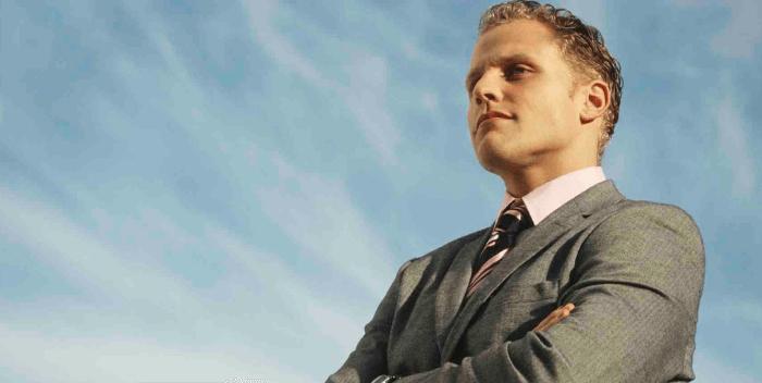 9 способов пробудить священную мужественность внутри себя