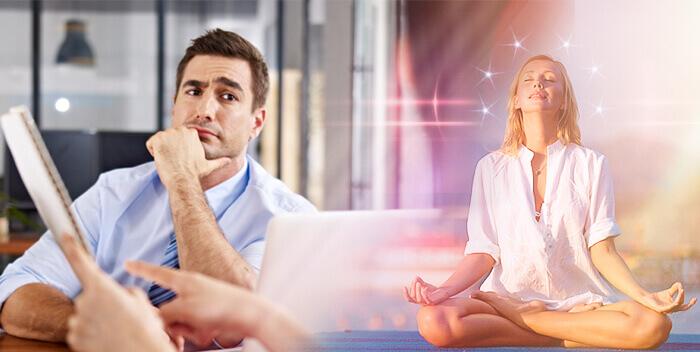 Могут ли выжить отношения, если один из партнеров не является духовным?