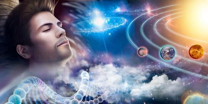 Пространство, Время и причинно-следственные связи между прошлыми и настоящей жизнью