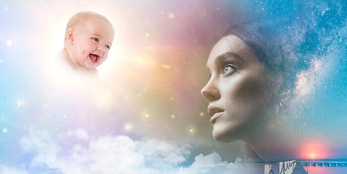 Планирование душой жизненных сценариев: дети, любовь, работа