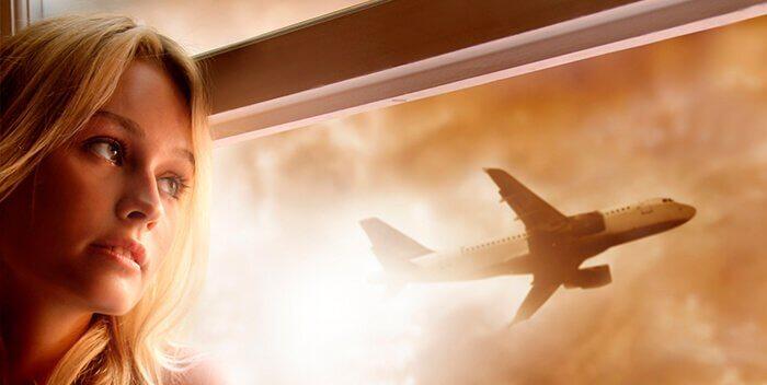 Летаю без страха: мой страх самолетов пришел из моей прошлой жизни