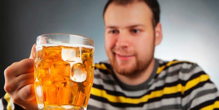Почему в моей жизни пьющие мужчины? Наставники дали ответ