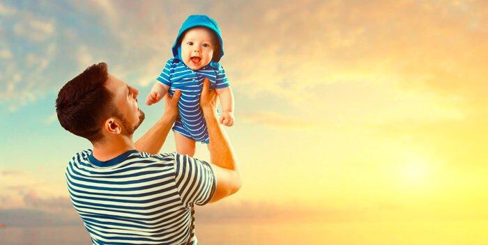 Выбираем ли мы родителей, или Откуда берутся дети