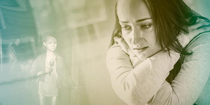 Страх голода. Родовые программы