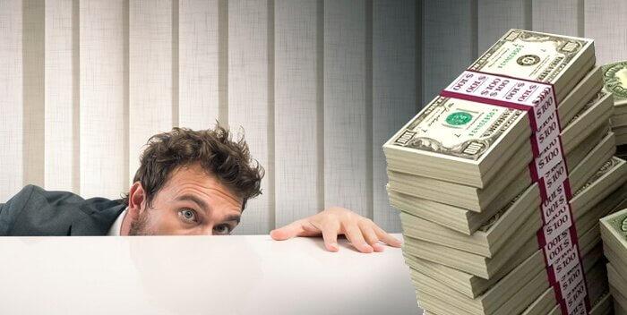 Как пробить финансовый потолок, посмотрев прошлую жизнь