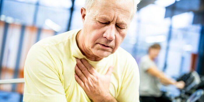 Страдаете нехваткой воздуха? Прошлая жизнь помогла избавиться от удушья