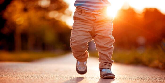 Мой сын выбрал родиться косолапым