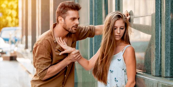 Почему преследует мужчина: освобождение от навязчивых отношений