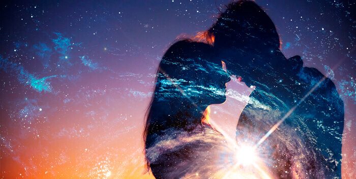 Реинкарнация и родственные души: как распознать любовь из прошлой жизни