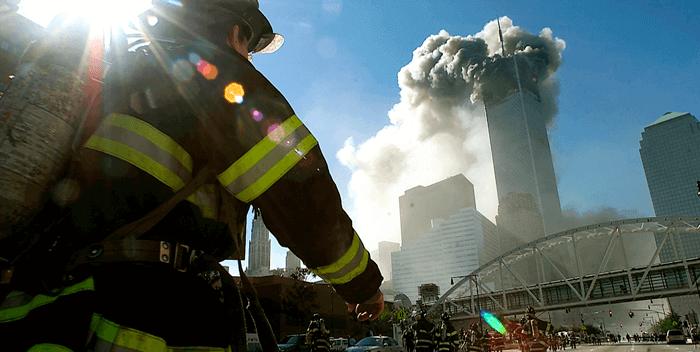 Истории реинкарнации 11 сентября: дети, утверждающие, что были в Башнях-близнецах