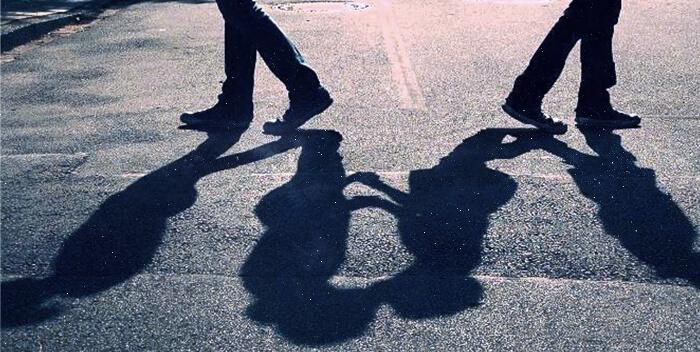 19 признаков и этапов кармических отношений